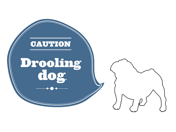 Sticker_adzif_drooling_dog_11_Loyal_Luxe_T